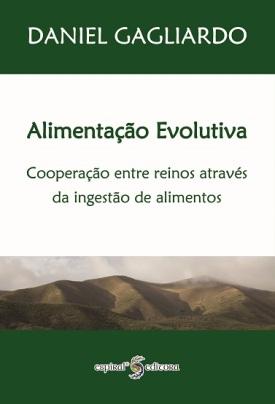 Capa, Alimentação Evolutiva (imagem)01